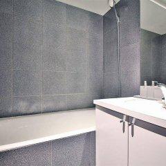 Отель Saint Germain Apartment Франция, Париж - отзывы, цены и фото номеров - забронировать отель Saint Germain Apartment онлайн ванная