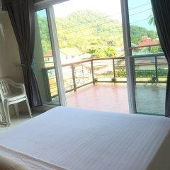 Отель Smile Place Таиланд, Ланта - отзывы, цены и фото номеров - забронировать отель Smile Place онлайн балкон