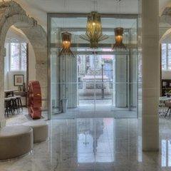 Отель NH Collection Porto Batalha интерьер отеля фото 2
