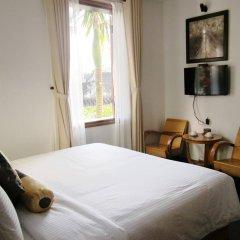 Отель Truc Huy Villa комната для гостей