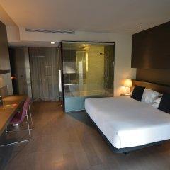 Отель Soho Hotel Испания, Барселона - 9 отзывов об отеле, цены и фото номеров - забронировать отель Soho Hotel онлайн комната для гостей