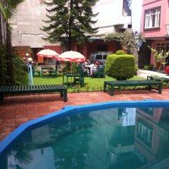 Отель Acme Guest House Непал, Катманду - отзывы, цены и фото номеров - забронировать отель Acme Guest House онлайн с домашними животными