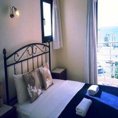 Отель Ela mesa Греция, Эгина - отзывы, цены и фото номеров - забронировать отель Ela mesa онлайн комната для гостей фото 5