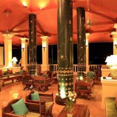 Отель Namaka Resort Kamala Камала Бич интерьер отеля фото 3