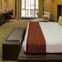 Radisson Blu Hotel, Dubai Media City в номере фото 2