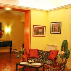 Отель Borgo Dei Castelli комната для гостей
