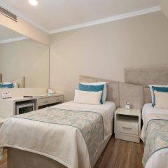 Orange County Resort Hotel Kemer - All Inclusive комната для гостей фото 4