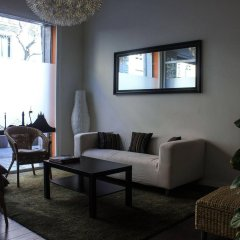 360 Hostel Barcelona интерьер отеля фото 3