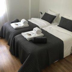 Апартаменты Saldanha Residence Apartments Лиссабон комната для гостей фото 4