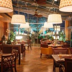 Отель Sofitel Dubai Jumeirah Beach питание фото 2