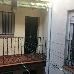 Отель Apartamento Atocha VII Мадрид балкон