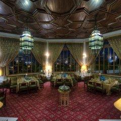 Отель El Minzah Hotel Марокко, Танжер - отзывы, цены и фото номеров - забронировать отель El Minzah Hotel онлайн развлечения