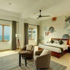 Отель Wonder Hotel Colombo Шри-Ланка, Коломбо - отзывы, цены и фото номеров - забронировать отель Wonder Hotel Colombo онлайн комната для гостей фото 5