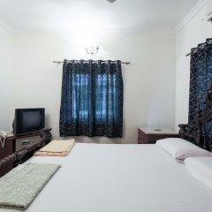 Отель GuestHouser 3 BHK Villa 5c00 Гоа комната для гостей фото 4