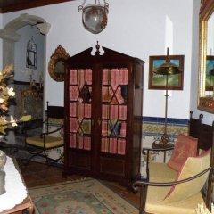 Отель Casa de S. Thiago do Castelo фото 10