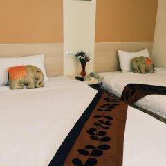 New Suanmali Hotel комната для гостей фото 5