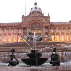 The Britannia Hotel Birmingham Бирмингем фото 3