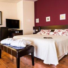 Отель Domus Selecta Doña Manuela удобства в номере фото 2