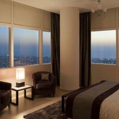 Nassima Tower Hotel Apartments комната для гостей фото 2