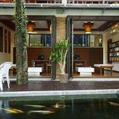Отель Khaolak Bay Front Resort фото 4