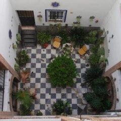 Отель San Andrés Испания, Херес-де-ла-Фронтера - 1 отзыв об отеле, цены и фото номеров - забронировать отель San Andrés онлайн фото 8