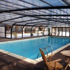 Отель RVHotels Tuca Испания, Вьельа Э Михаран - отзывы, цены и фото номеров - забронировать отель RVHotels Tuca онлайн с домашними животными