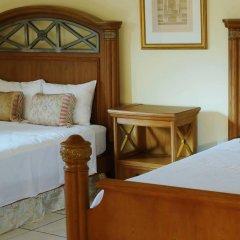 Hotel Carnaval комната для гостей