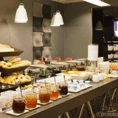 Отель Ibis London Blackfriars Великобритания, Лондон - 1 отзыв об отеле, цены и фото номеров - забронировать отель Ibis London Blackfriars онлайн питание фото 2