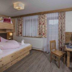 Отель Gasthof zum Wilden Kaiser комната для гостей фото 4