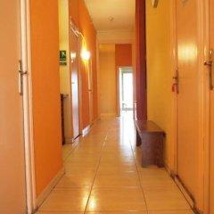Отель Hostal Delfos интерьер отеля