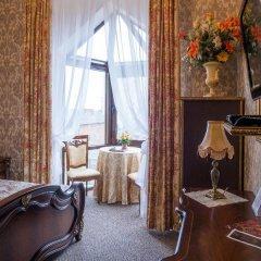 Отель Шери Холл 4* Стандартный номер фото 27