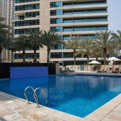 Отель HiGuests Vacation Homes - Al Sahab 2 бассейн фото 2