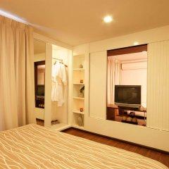 I Residence Hotel Sathorn комната для гостей фото 5