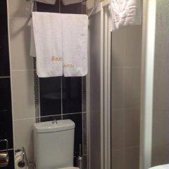 Unal Hotel ванная фото 2
