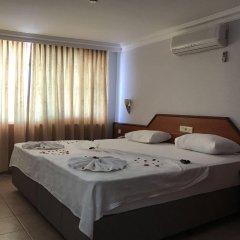 Muz Hotel сейф в номере