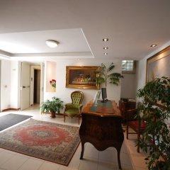 Hotel Residence Villa Tassoni интерьер отеля фото 3