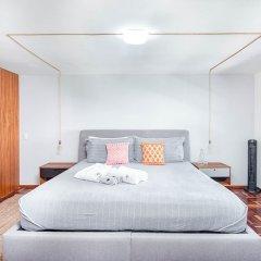 Отель Finca Coyoacan Мексика, Мехико - отзывы, цены и фото номеров - забронировать отель Finca Coyoacan онлайн комната для гостей фото 4