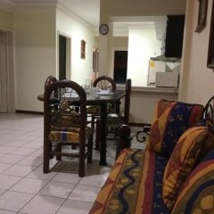 Отель Suites La Jolla Mazatlán Масатлан питание фото 3