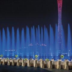 Отель The Ritz Carlton Guangzhou Гуанчжоу помещение для мероприятий