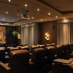 Отель Four Seasons Los Angeles at Beverly Hills развлечения