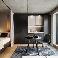 Отель JOYN Munich Rose Мюнхен комната для гостей