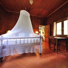 Отель Baan Mai Cottages & Restaurant комната для гостей