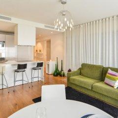 Отель Sunny & Bright Amoreiras Apartment Португалия, Лиссабон - отзывы, цены и фото номеров - забронировать отель Sunny & Bright Amoreiras Apartment онлайн фото 3
