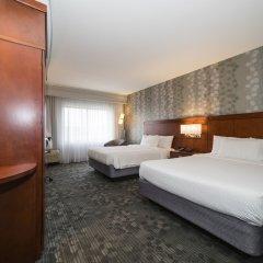Отель Courtyard Vicksburg комната для гостей фото 5