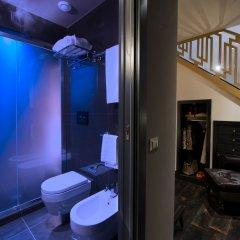 Отель HT6 Hotel Roma Италия, Рим - отзывы, цены и фото номеров - забронировать отель HT6 Hotel Roma онлайн ванная фото 2