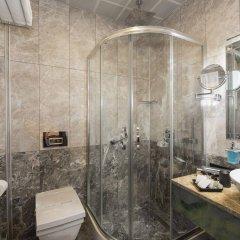 Perapolis Hotel ванная