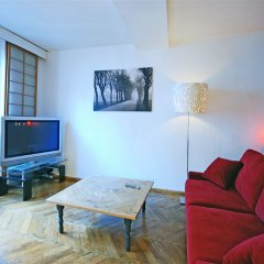 Отель Beating Heart Париж комната для гостей фото 5