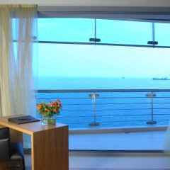 Отель Daios Luxury Living Греция, Салоники - отзывы, цены и фото номеров - забронировать отель Daios Luxury Living онлайн балкон