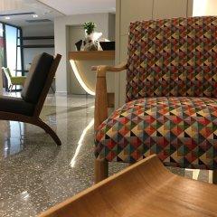 Отель 360 Degrees Греция, Афины - отзывы, цены и фото номеров - забронировать отель 360 Degrees онлайн интерьер отеля фото 3