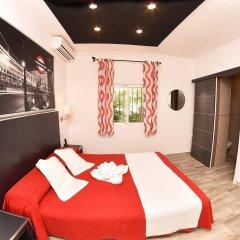 Отель Zen Торремолинос комната для гостей фото 3